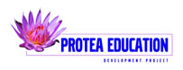 Protea Education Development Project Logo Image